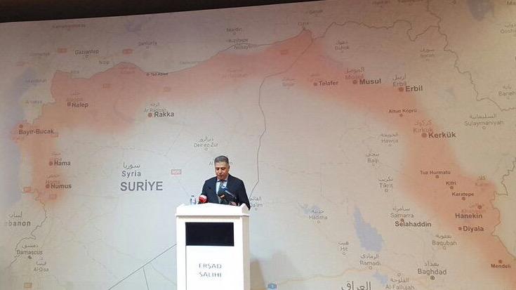 Lider Salihi:Türkmeneli Cephesi Türkmenlerin Büyük Umududur