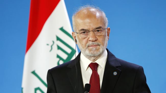 Irak Dışişleri Bakanından Referandum Açıklaması:Kimse Destek Olmadı