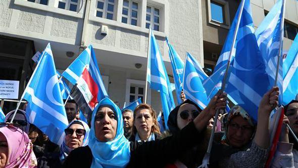 Son Dakika:İstanbul'da Türkmen Direnişi 17 Eylül'de