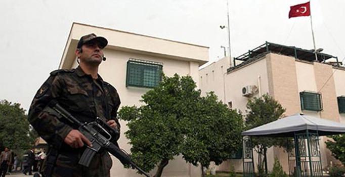 Bağdat Büyükelçiliğinden Türkmeneli Deprem Yardım Açıklaması