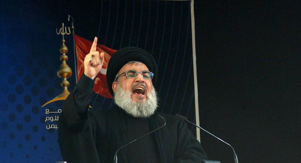 Hizbullah Liderinden Suudi Arabistan İçin Şok Açıklama