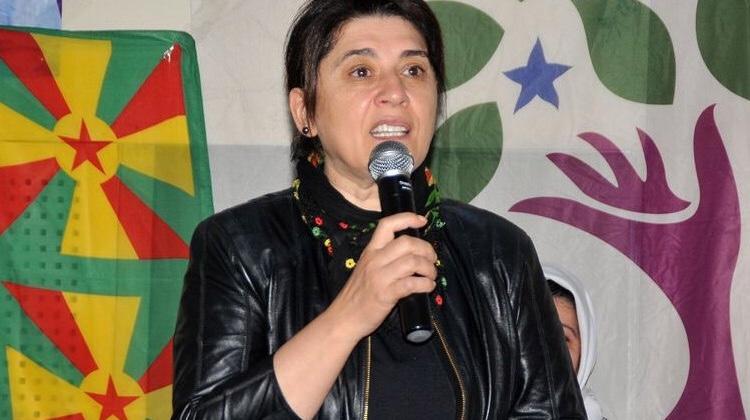 PKK lı Leyla Zana'nın Milletvekilliği Düşürüldü