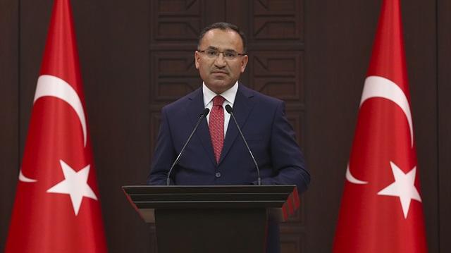 Türkiye'den ABD'ye Tarihi Rest: Artık Türkiye'yi İknaya Gelmeyin
