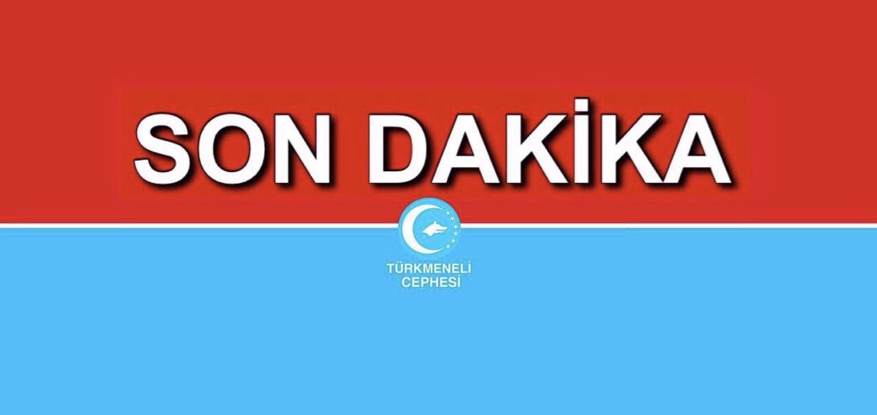 Son Dakika Pkk lı Eski Kerkük Valisi Hakkında Tutuklama Kararı