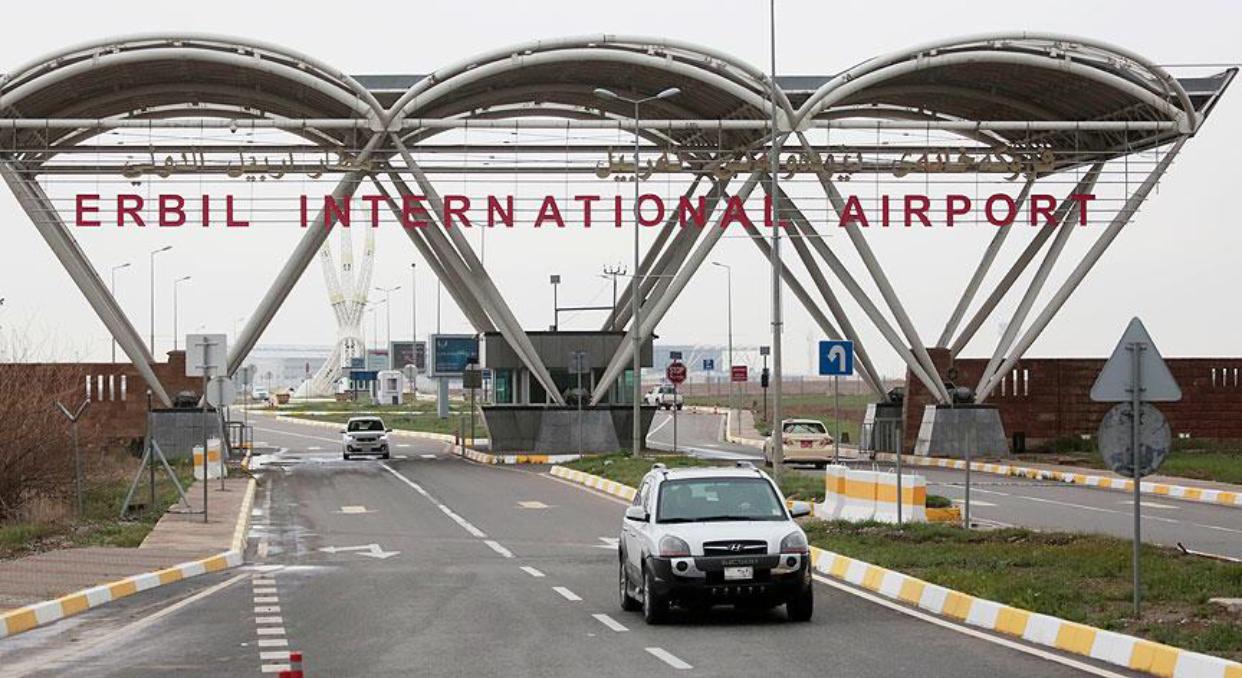 Bağdat IKBY ye Yönelik Uçuş Yasağını Kaldırdı