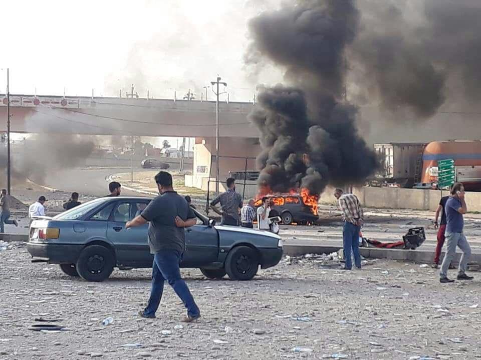 Son Dakika Kerkük Türkmen Cephesi Adayına Bombalı Saldırı