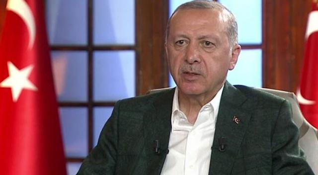Cumhurbaşkanı Erdoğan: Irak Kuzeyi Mahmur'u da Vururuz