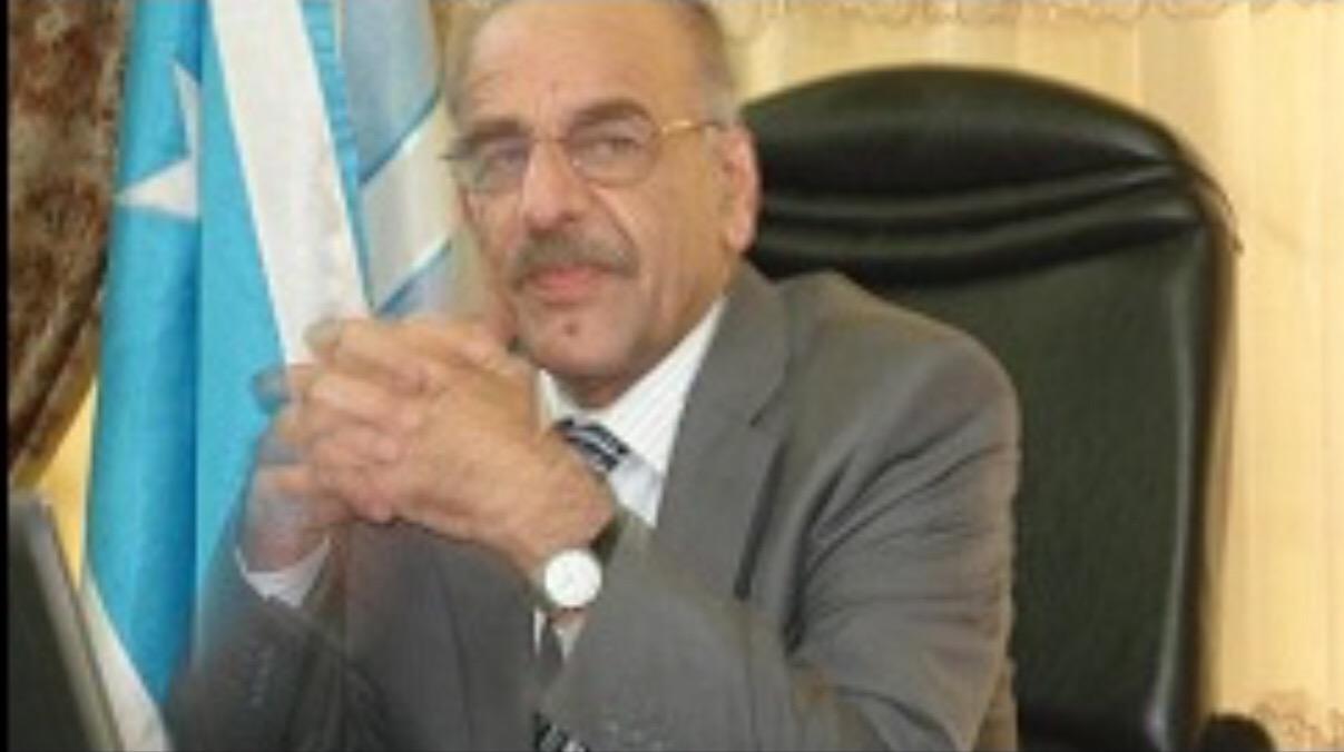 Irak Türkmen Meclisi Başkanı Hayatını Kaybetti