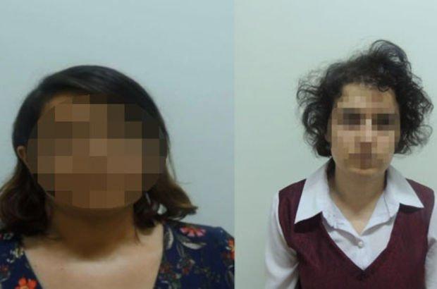 Terör Örgütü PKK'nın 2 Kilit İsmi İstanbul'da Yakalandı