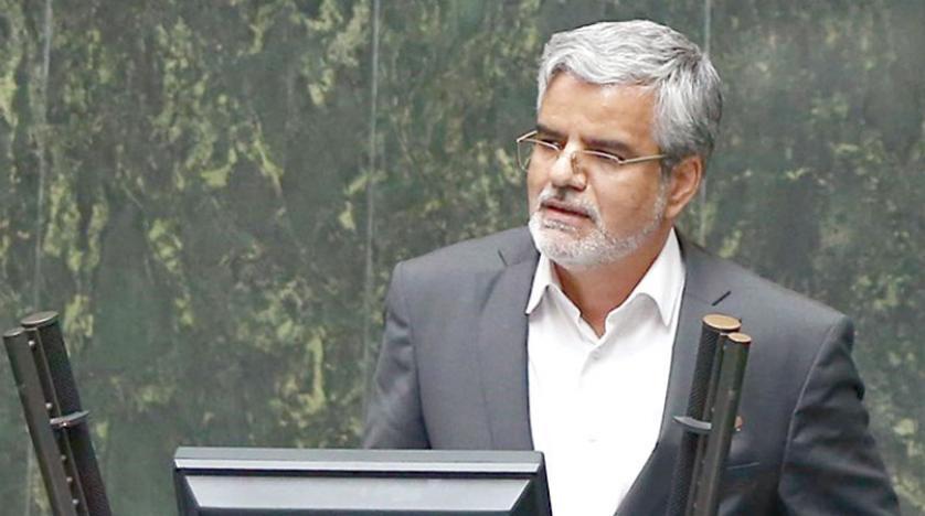 İranlı Milletvekili Sadıki, Irak'tan Bin 100 Milyar Dolar Tazminat İstedi