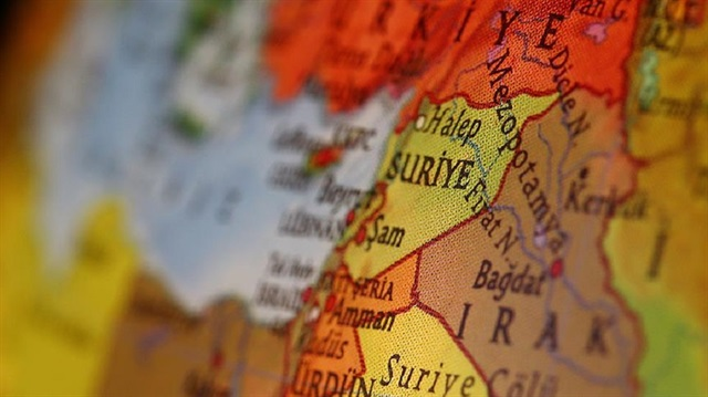 Suriye'de Muhalifler ESED'e Karşı 'Ulusal Özgürleştirme Cephesi'ne Katıldı