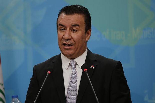 Irak Dışişleri Bakanlığı, İran'a Yaptırımları Reddetti