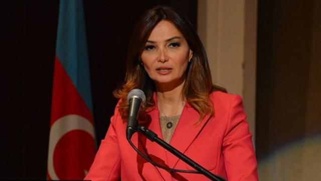 Azerbaycan Milletvekili Paşayeva: Türkiye Dışında Yaşayan Milyonlarla Türk Milletinin Evladı da Türkiye'nin Yanında