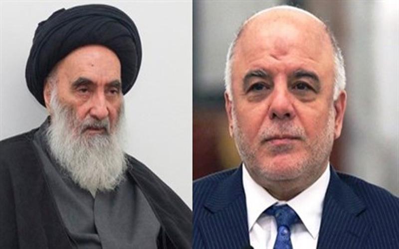 Sistani'den Başbakan İbadi'ye Veto