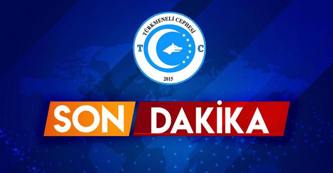 Son Dakika Türkmen Milletvekilleri Irak Meclisini Boykot Etti