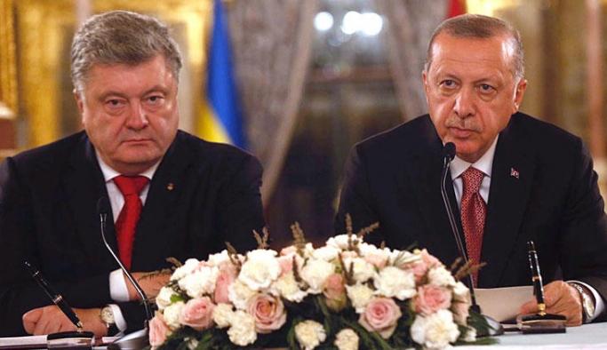 Cumhurbaşkanı Erdoğan: Hedefimiz Bir An Önce Münbiç'ten PYD/YPG'nin Çıkmasıdır