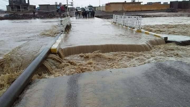 Musul'da Sel Faciası! Acil Durum İlan Edildi