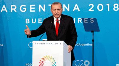 Cumhurbaşkanı Erdoğan Net Konuştu! Fırat'ın Doğusunu Kurtaracağız