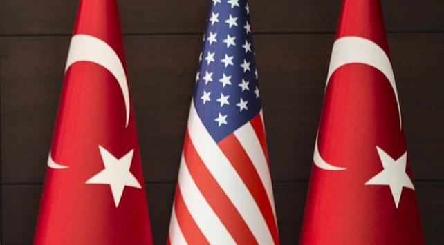 Türkiye-ABD Suriye Çalışma Grubu Yarın Ankara'da