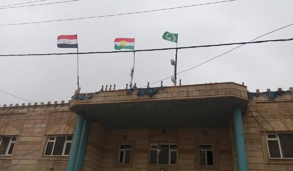 KYB Şart Koştu: ITC Türkmen Bayrakları İndirsin Bizde İndirelim