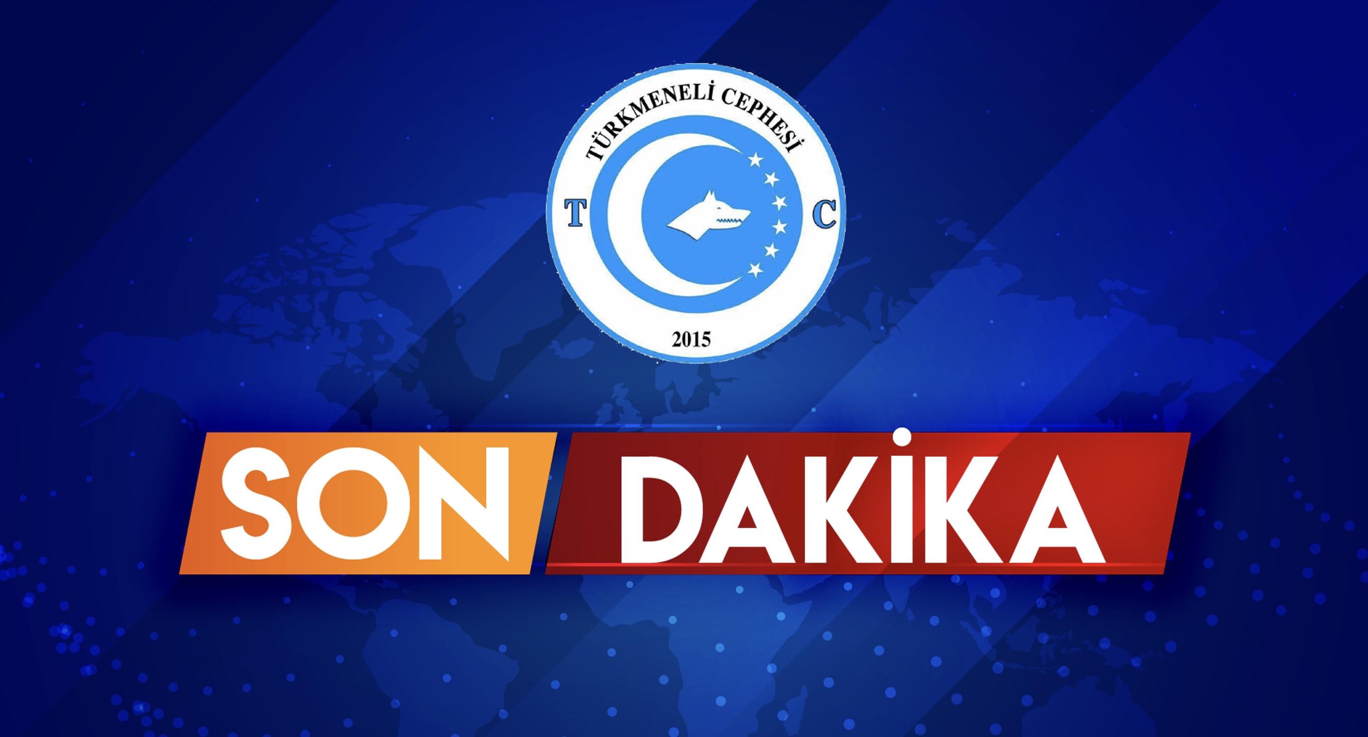 Türkmen Partileri: Kerkük Siyasi Pazarlık Söz Konusu Olamaz