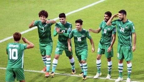 Irak, Asya Kupası'nda Son 16 Turunu Garantiledi