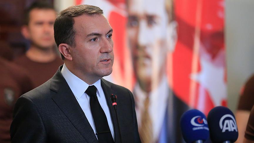 Büyükelçi Yıldız: Irak Terörle Mücadele de Türkiye İle Yakın İşbirliği İçinde Olmalı