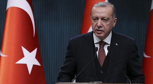 Cumhurbaşkanı Erdoğan, Bolton'ı Reddetti: Operasyon Sinyali Verdi
