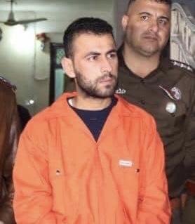 Kerkük Cezaevinden Firar eden Kürt Terörist Türkiye Sınırında Yakalandı