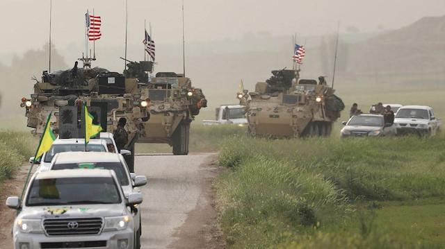 ABD'den YPG için 2020 bütçesi: 550 milyon dolar
